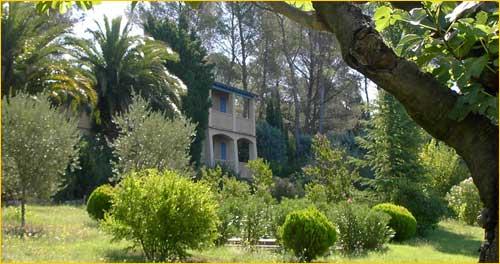 Le jardin du ma tre for Visiter les jardins anglais